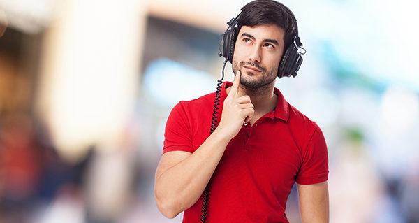 Аудио курсы
