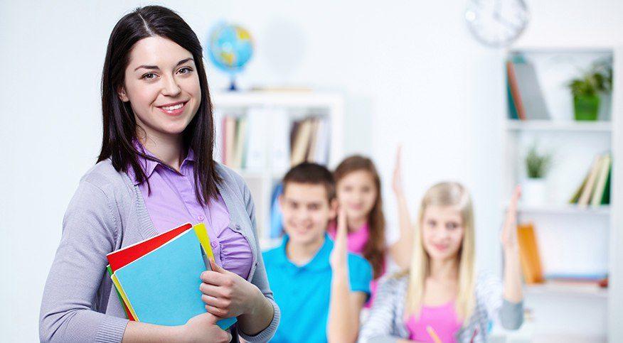 Помощь специалистов, репетиторов и учителей английского языка
