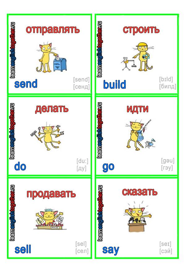 английский язык для начинающих, как выучить английский