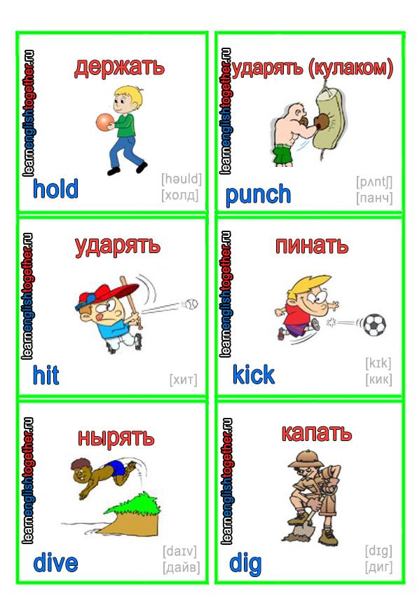 Обучение английскому языку для начинающих детей фото