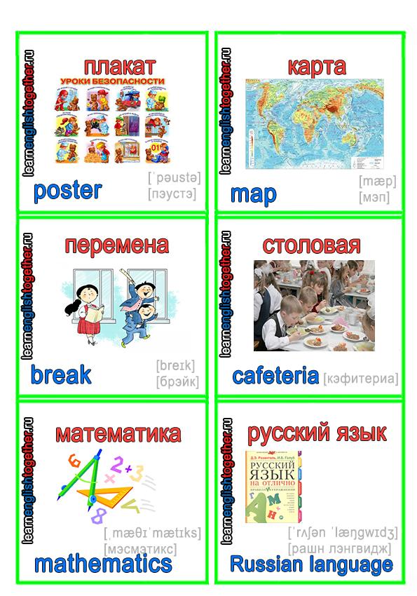 Английский язык для детей изучение самостоятельно